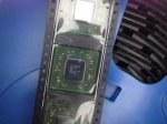 New AMD 216-0752001 RS880 M Notebook GPU Graphic BGA Chipset