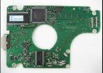 M8U_539B_REV.01_000 BF41-00373A Hard drive circuit board