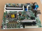 New HP-Compaq-SOCKET-1155-MOTHERBOARD-611834-001-611793-002