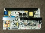 LG Power Supply - 6709900017A - 42LB1DR YP4201