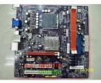 ECS MCP73VT-PM Geforce 7100 Intel 775 DDR2 mATX Motherboard