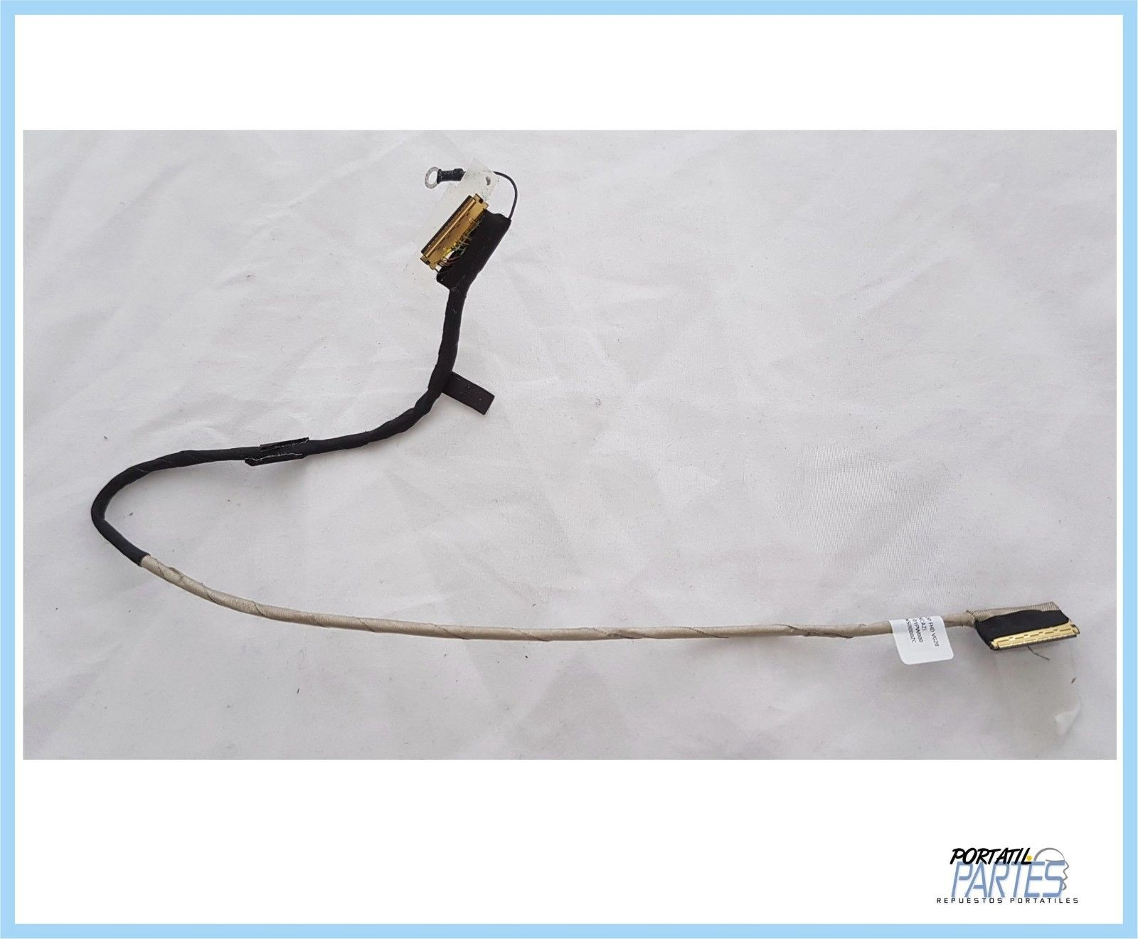 Cable Flex Video Toshiba Satellite P50-B-10V Lcd 1422-01PW000