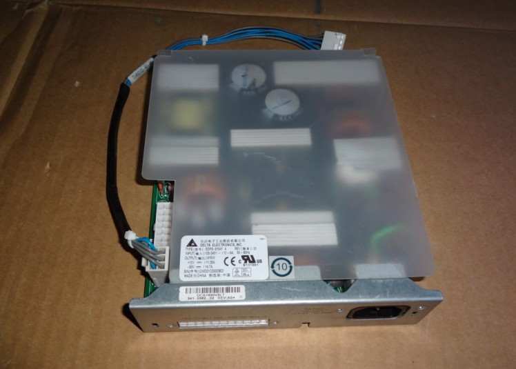 Cisco 341-0382-02 Power Supply for Cisco WS-C2960S-48FPS-L Switch