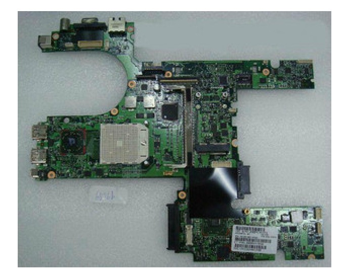 488194-001 for HP 6535B 6735B AMD laptop motherboard.Full tested