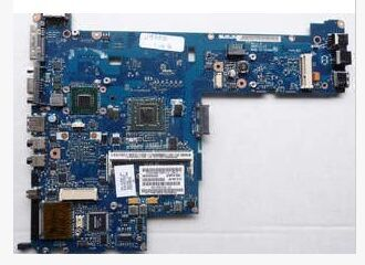 HP EliteBook 2530p LA-4021P Motherboard 492552-001