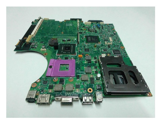 501508-001 for HP 8730w motheboard Intel Integrated