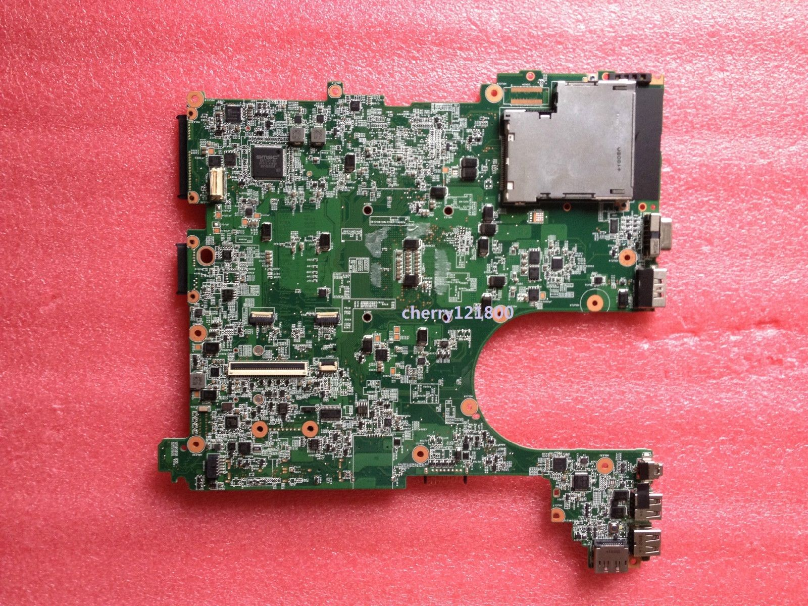 For HP 654129-001 Probook 6560B INTEL HM65 motherboard