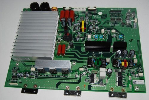 6871QYH030C / 6870QYH001D 6871QYH051P Y-MAIN BOARD for LGTV PAR