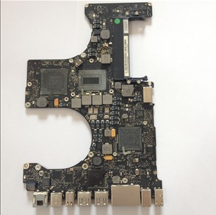 "MacBook Pro Unibody 15"" A1286 i7 2.2GHz Logic Board 661-5852 820"