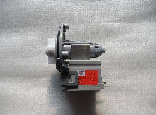 washing machine parts DC31-00030A = B20-6A = B20-6 drain pump mo