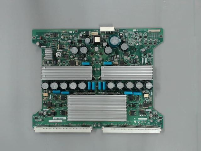 HITACHI YSUS BOARD NA18106-5003 From MODEL CMP4121HDU-511
