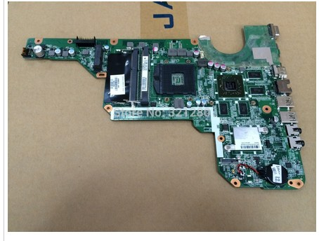 680570-501 DA0R33MB6F1 REV : F For HP Pavilion G6 G4 G7 Laptop M