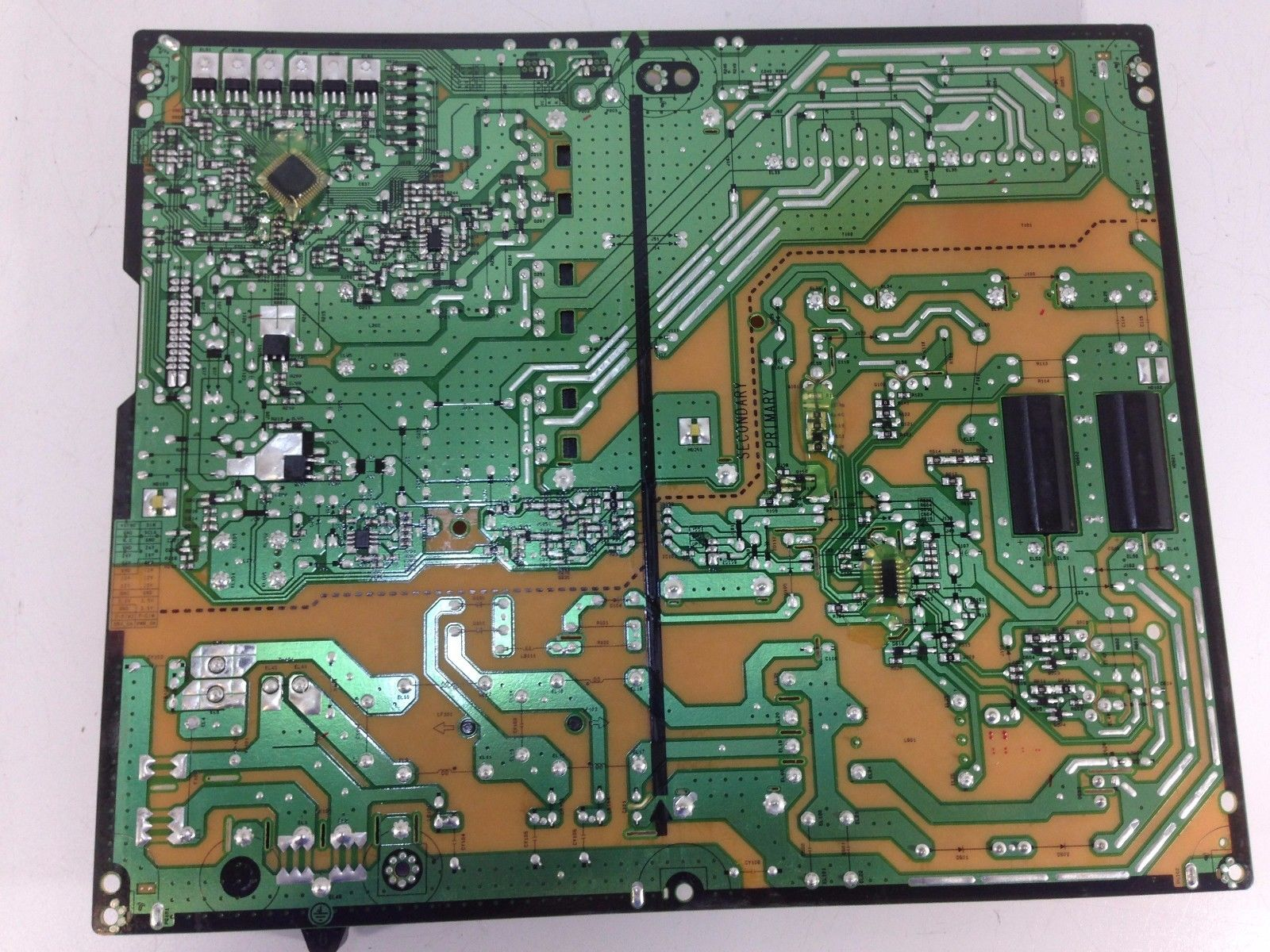 LG 55UF7600-UJ EAY63729101 Power Supply Board tested