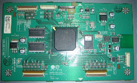 For LG EBR36509701 EAX32367701 42S1-CTRL Board