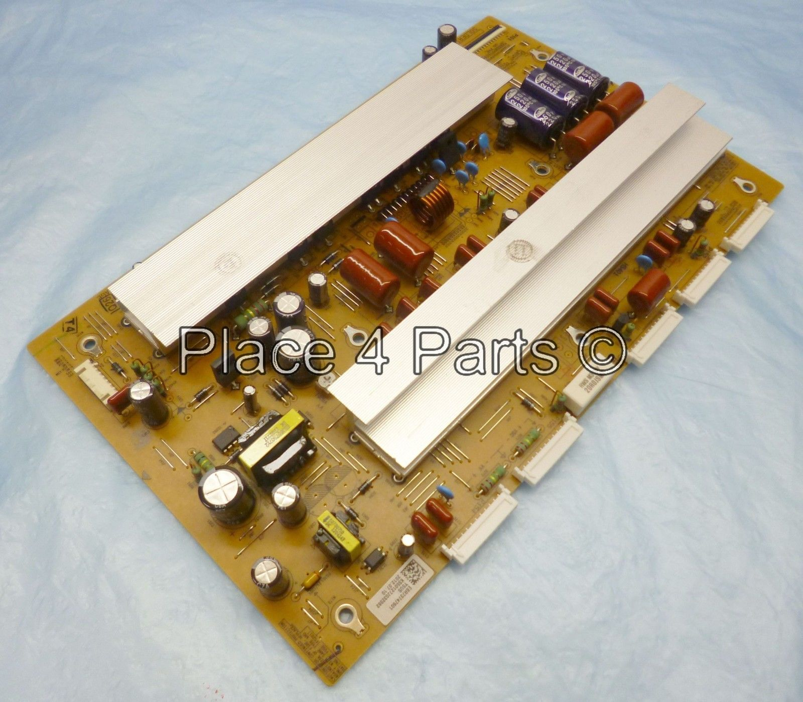 LG Ysus board for 50PA4500 50PA450C 50PM4700. EBR73747601 tested
