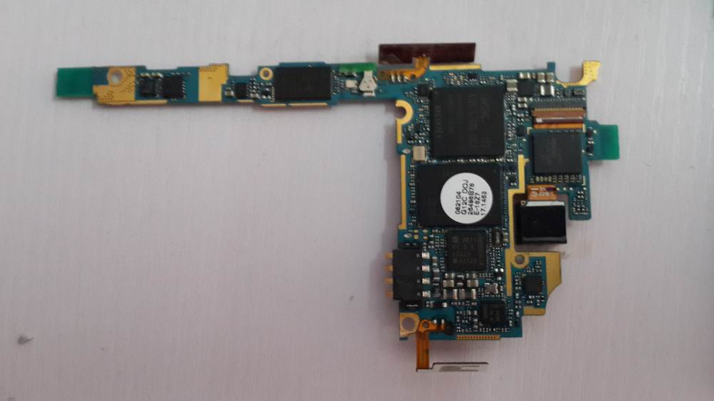Europe version mainboard for Galaxy S2 I9100 Motherboard w camer