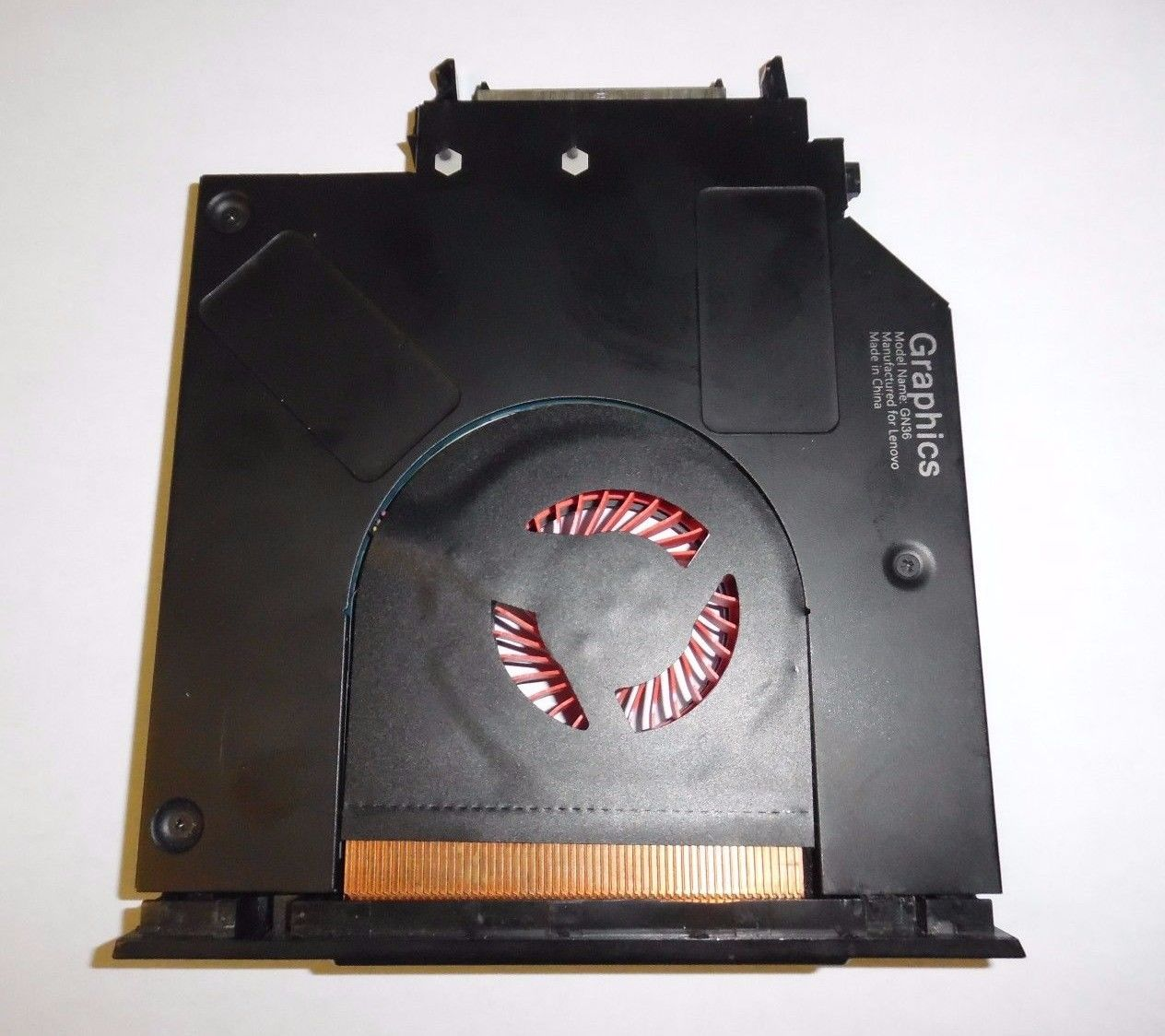 Lenovo IdeaPad Y500 Ultrabay Graphics Card GN36 2GB NVIDIA GeForce GT 650M