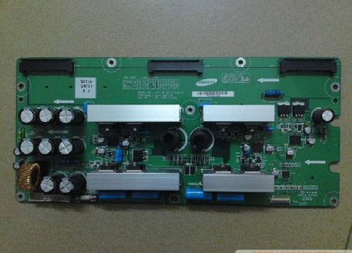 LJ41-02344A X-Sustain / Z-Sustain Board for SAMSUNG SP-P4251