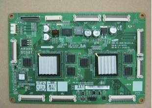 Logic Main LJ41-04777A from forSamsung FP-T5084 PLASMA TV