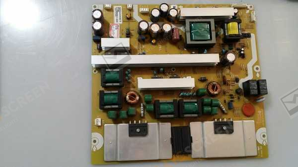 Sharp RDENCA283WJQZ MPF2925 Power board for LCD-65RX1