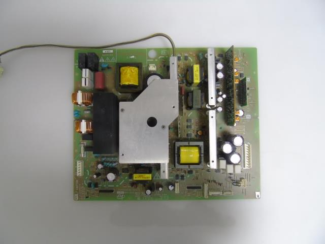 Original Hitachi Plasma Power Board MPF7410A ND61100-0003 PCPF00