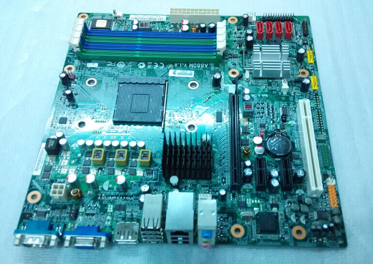 Acer RS880PM-AM Desktop Motherboard Mainboard 15-Y51-011090