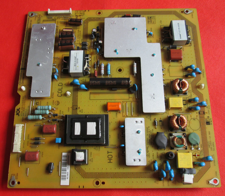 Original RUNTKA960WJQZ Sharp JSL2086-003 Power Board (PB-PJL-161