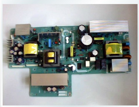Toshiba 42HL196 Power Supply 75002913 V28A00003601