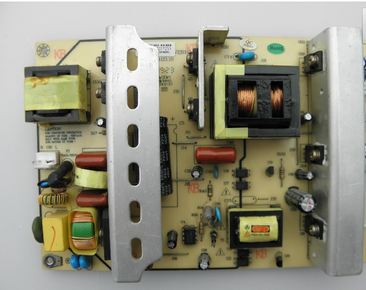 Lehua vp230ug01-gp vp228ug01 lcd32p02 power board new arrival