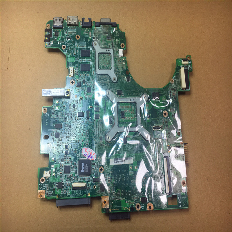Dell Inspiron 14 1464 Intel Laptop Motherboard CN-0953PN 953PN