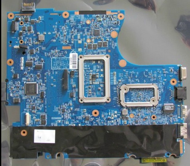598668-001 Laptop motherboard for HP 4520S 4720S H9265-1 48.4GK0