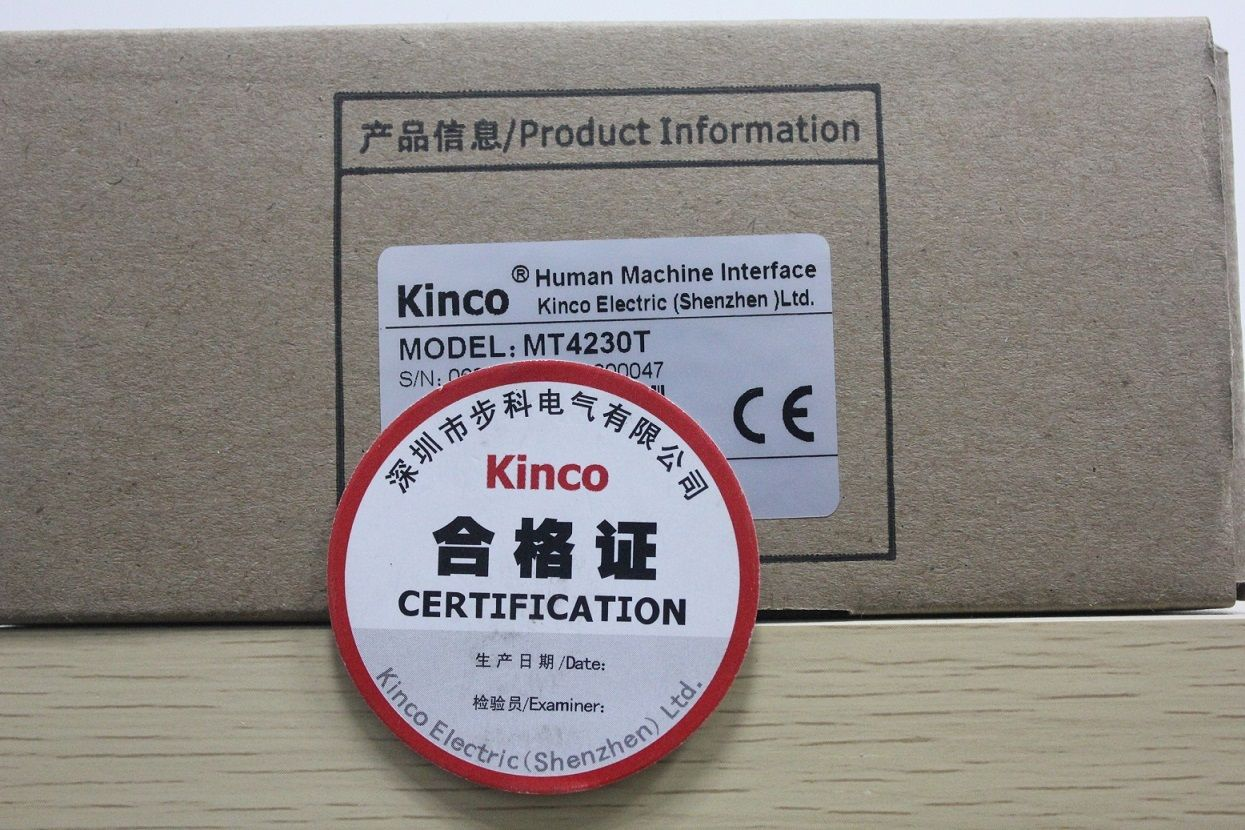 MT4230T KINCO 4.3