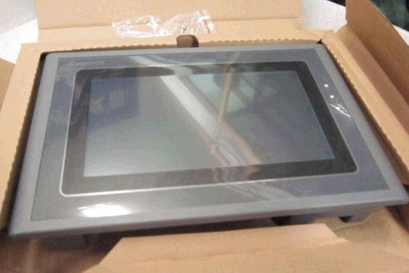 SK-070FS Samkoon 7 inch HMI Touch Screen 800*480 Ethernet replace SK-070