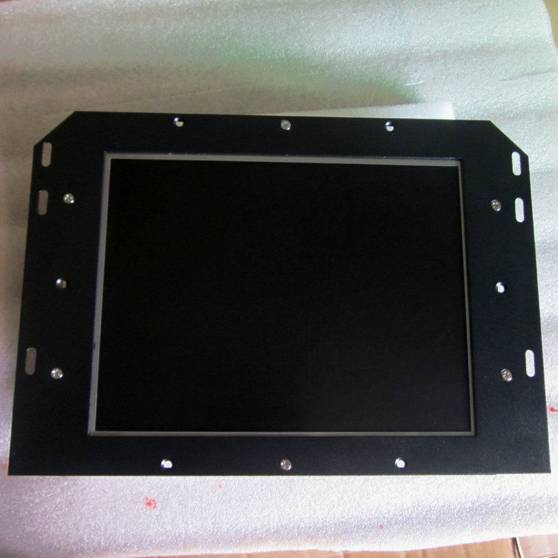 "A61L-0001-0094 TX-1450ABA5 compatible LCD display 14"" CNC replace CRT mo"