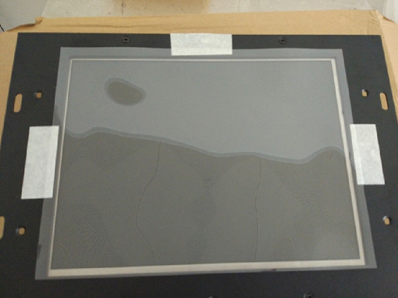 "A61L-0001-0096 compatible LCD display 14"" for FANUC CNC CRT monitor"