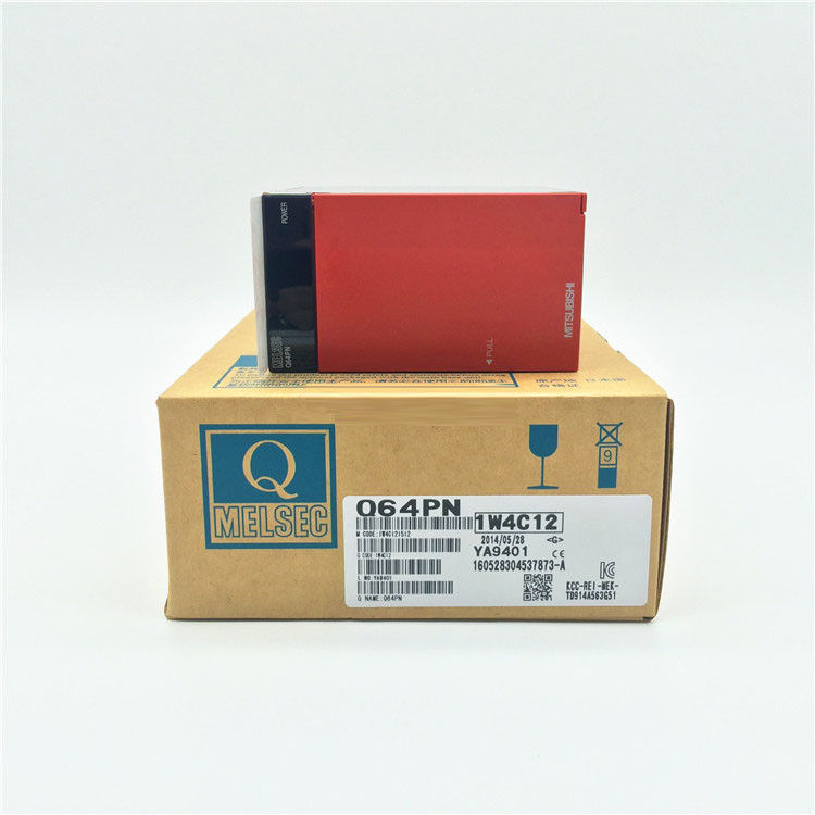 BRAND NEW MITSUBISHI PLC Module Q64PN IN BOX