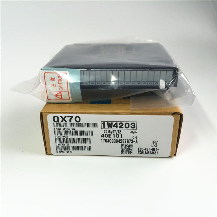 BRAND NEW MITSUBISHI PLC Module QX70 IN BOX