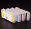 130ML HP10 HP82 refillable ink cartridge for HP DJ 500 500ps 800 800ps 820MFP