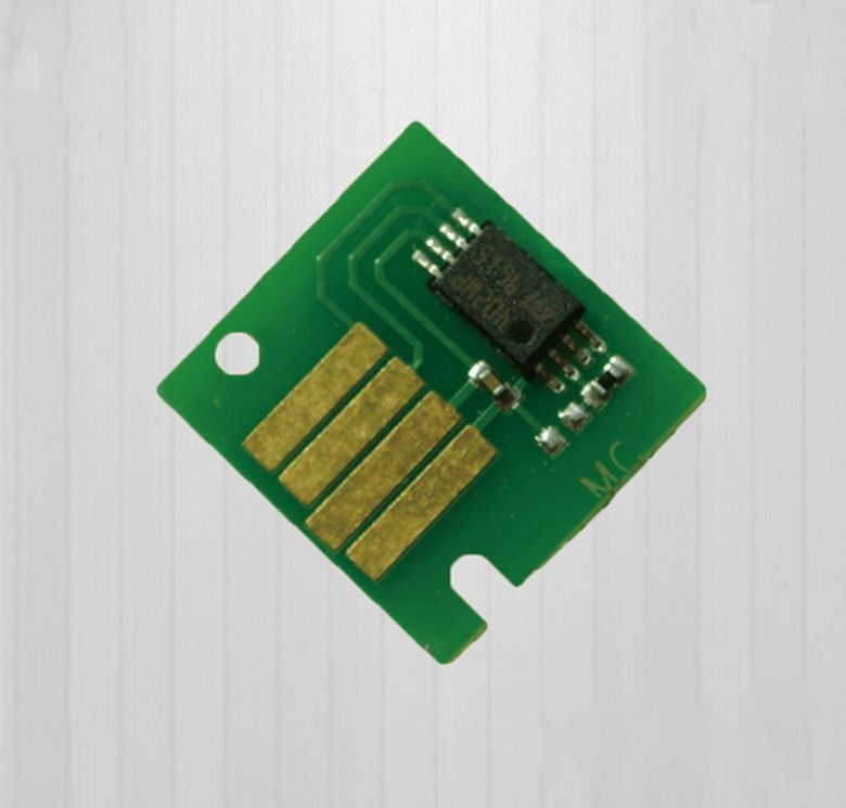 Maintenance tank chip for Canon iPF700 iPF600 iPF500 iPF710 iPF610 iPF510