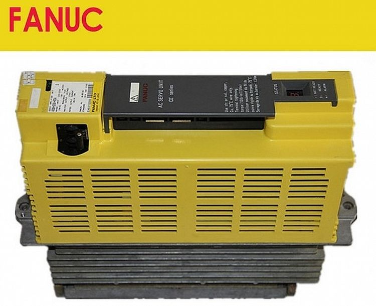 USED 100% TESTED FANUC SERVO AMPLIFIER UNIT A06B-6090-H233