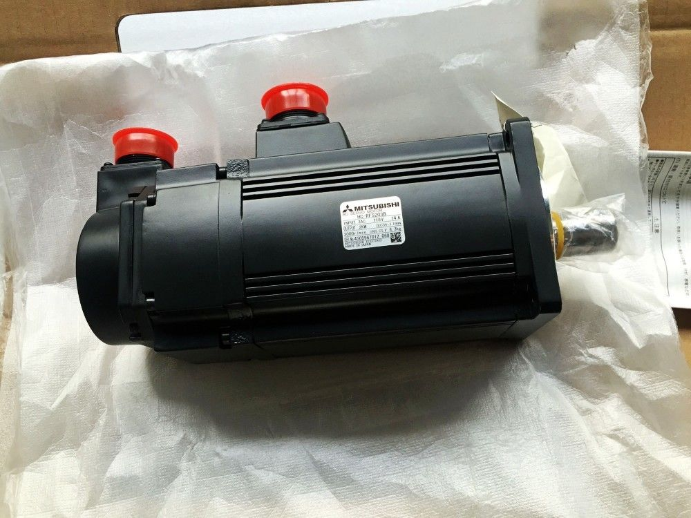 100% NEW Mitsubishi SERVO MOTOR HA-RFS203B in box HARFS203B