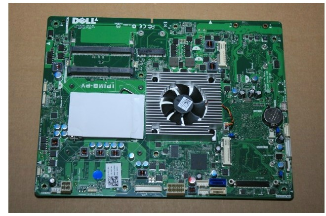 Dell XPS One 2710 PC System Motherboard IPIMB-PV DP/N 03VTJ9