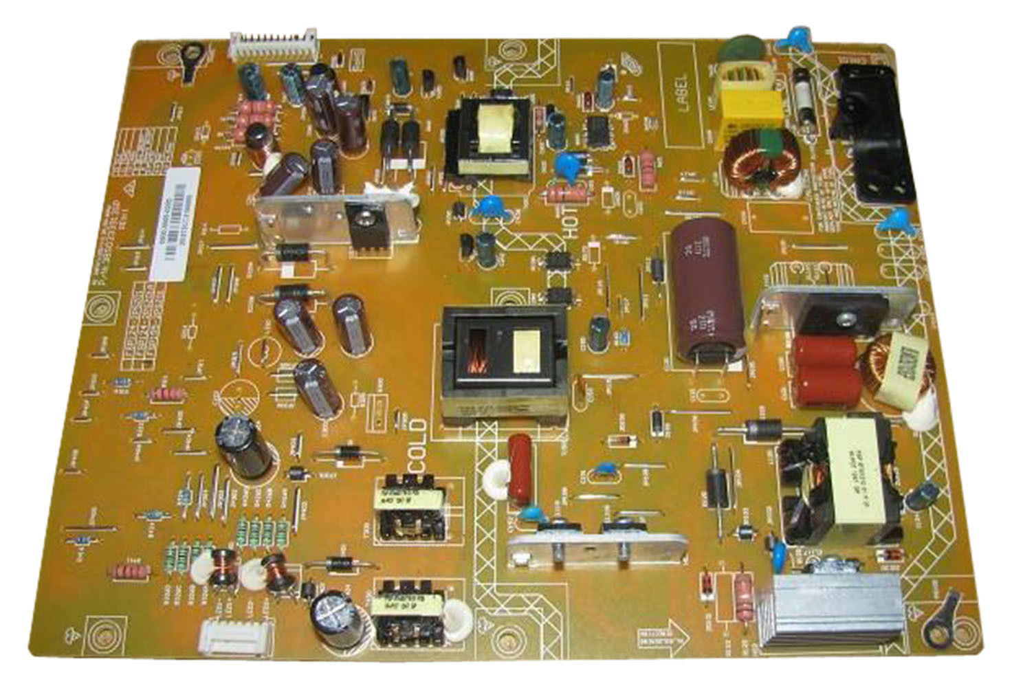 Vizio 0500-0605-0280 (FSP155-2PSZ01) Power Supply/LED Board