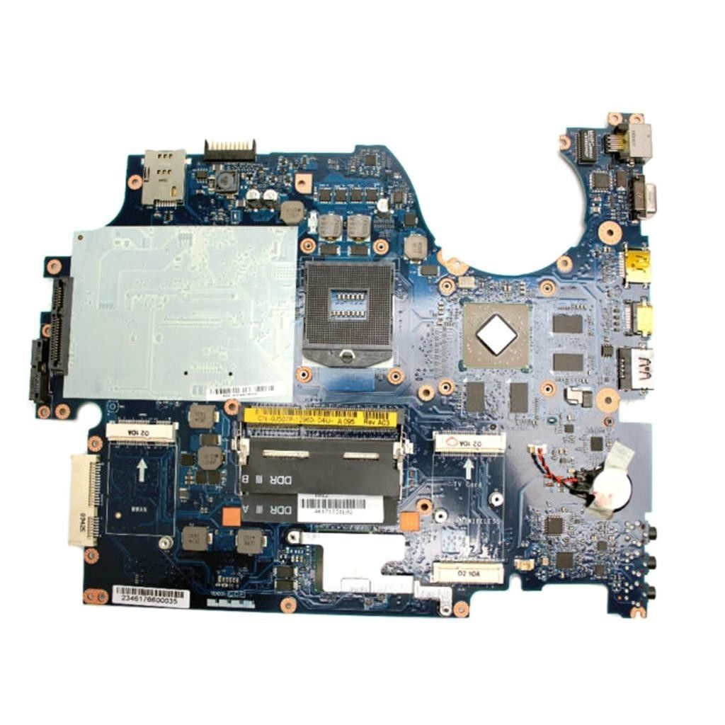 Dell STUDIO 17 1747 Motherboard ATI HDMI Intel LA-5153P J507P 0J