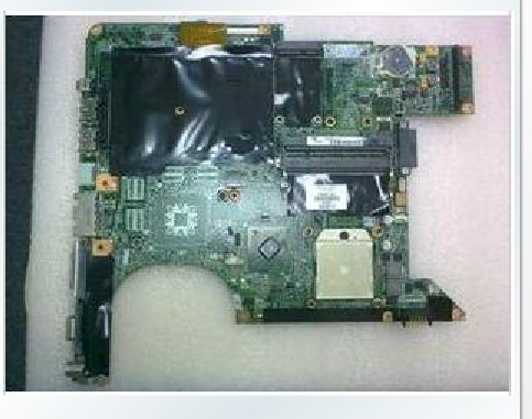 H P DV9000 laptop motherboard AMD nvidia mcp67m 450800-001 100%