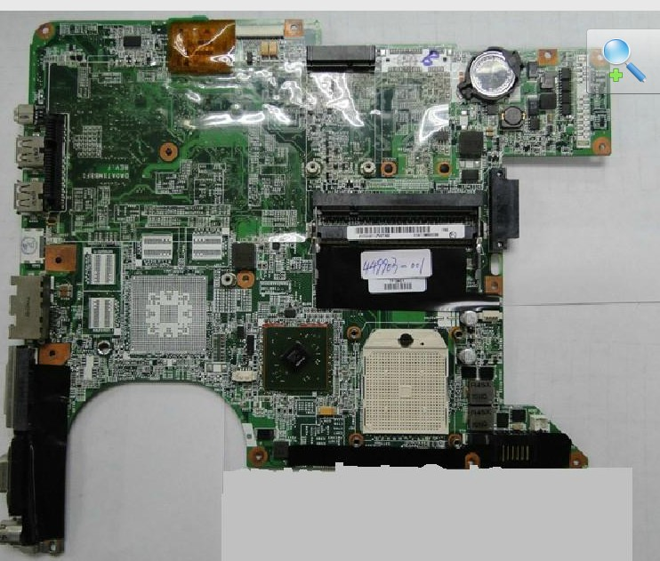 Motherboard FOR HP Compaq Presario F700 G6000 461861-001