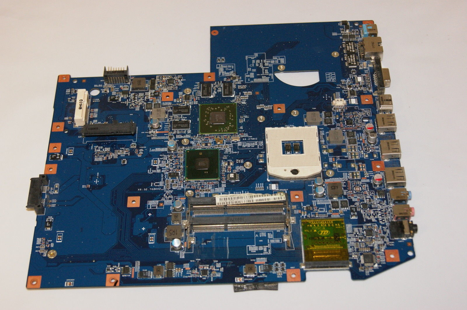 ACER 7740 7740G Laptop Motherboard 48.4GC01.011 100% Tested