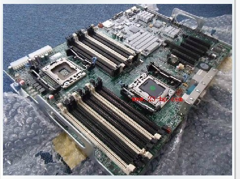 Server Motherboard use for ML350 G6 511775-001 461317-001
