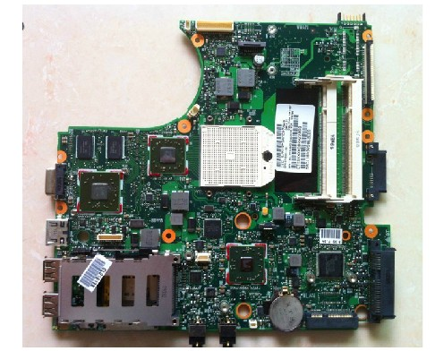 Laptop 574506-001 AMD motherboard For HP ProBook 4515s 4416s