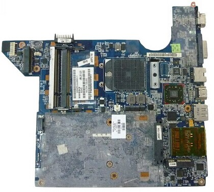 598091-001 575575-001 HP Pavilion DV4 DV4-2000 AMD UMA Laptop Motherboard